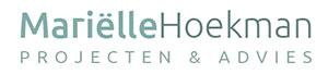Marielle Hoekman Logo